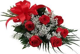 roses bouquet philgifts half dozen roses bouquet bouquet