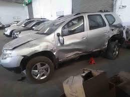 nissan terrano vs renault duster salvage auction cars for sale accident damaged cars damaged auto