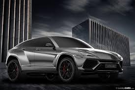Lamborghini Urus Suv Lamborghini Urus Production Version Rendered Throttle Blips