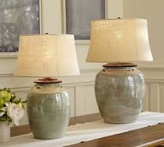 Barn Lamps Table Lamp Pottery Barn Lamp World