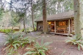 whidbey house whidbey island log cabin rentals vacation rentals vacasa