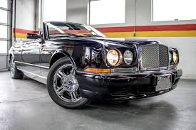 bentley azure for sale 2000 bentley azure for sale 2016251 hemmings motor news