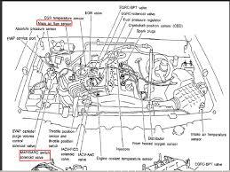 2000 xterra engine diagram 2000 free wiring diagrams
