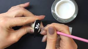 clarissa nails espresso choice polvere bonbon youtube