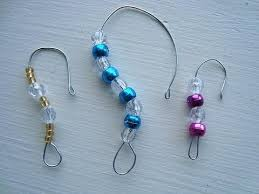 how to make a beaded ornament hanger ornament hanger