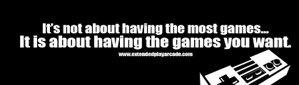 The Game Meme - video game meme extended play arcade