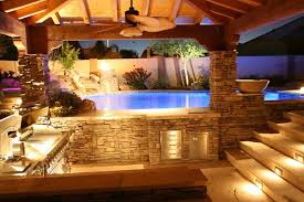 Outdoor Kitchens Pictures Designs by Outdoor Kitchens And Custom Barbecues Outdoor Living Phoenix