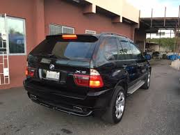 06 bmw x5 for sale 2005 bmw x5 for sale in kingston st andrew autoads