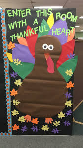 thanksgiving classroom door decorations ideas thanksgiving