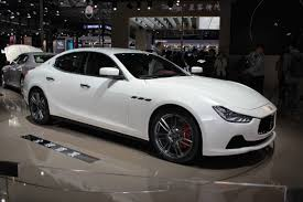 used maserati ghibli novitec tridente maserati ghibli launches with gorgeous