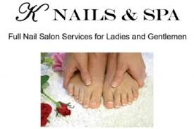 myrtle beach online 10 for a 20 gift certificate to k nails u0026 spa