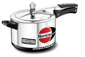 Induction Cooktop Aluminum Amazon Com Hawkins H56 Hevibase Induction Compatible Aluminum