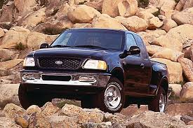 2000 ford f150 manual transmission 1997 04 ford f 150 consumer guide auto