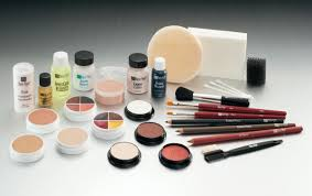 professional makeup artist supplies ben nye theatrical creme kit