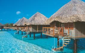 superb fiji overwater bungalows part 8 likuliku lagoon resort