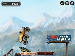 miniclip monster truck nitro 2 how to play monster truck nitro on miniclip com 6 steps