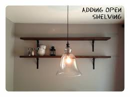 styled dining room shelving the wood grain cottage the heartfelt