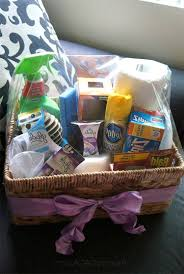 home design housewarming gift basket a new old tradition our