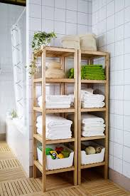 Shelving Units For Bathrooms 295 Best Bathrooms Images On Pinterest Bathroom Ideas Bathrooms