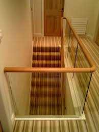 Oak Banister Projects