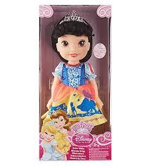 disney princess snow white toddler doll selfridges