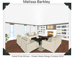 Interior Designer License by 3 Winning Entries In Our Dream Home Design Contest Roomsketcher Blog