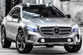 mercedes jeep 2014 2013 mercedes gla concept images overview and specs