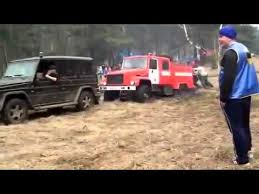 mercedes towing mercedes g63 amg towing truck offroad 4x4