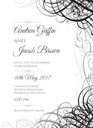 wedding invitation templates wedding invitation templates for