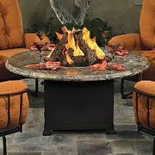 Firepit Tables Pit Table Living In Style