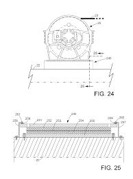 patent us20140263142 elastomeric load compensators for load