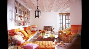 Modern Moroccan Style Living Room Design Ideas Moroccan - Moroccan interior design ideas