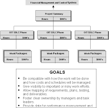 sec gov information technology project management