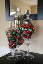 Easy Christmas Centerpiece - easy christmas centerpiece ideas diy christmas centerpieces