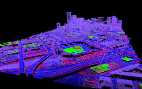 voxler 3d geologic and scientific modeling software