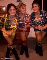 Amigos Halloween Costume Lollipop Guild Costumes Halloween Costume Contest Costume