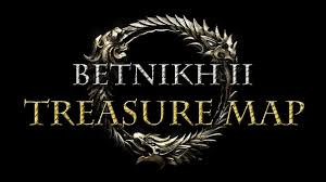 Stonefalls Ce Treasure Map Elder Scrolls Online Betnikh Ii Treasure Map Location Youtube