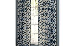 Whote Curtains Inspiration Curtains Navy And White Striped Curtains Amazing White And Navy