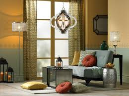 Moroccan Living Room Set by 9 Easy Ways To Add Moroccan Flair To Your Home Decor