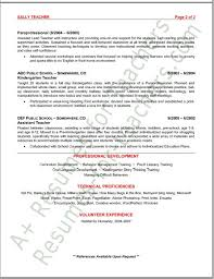 Great Teacher Resumes 19 Best Professional Images On Pinterest Student Teaching