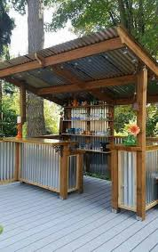simple outdoor kitchen ideas simple outdoor kitchen cullmandc