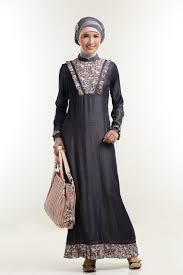 Baju Muslim Brokat 65 model baju gamis brokat terbaru 2018 desain modern muslim