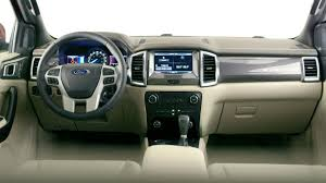 2016 Ford Everest The New 2015 Ford Everest Review And Price Car Awesome