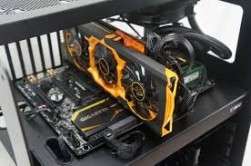 Cooler Master Test Bench Building Our Graphics Card Test Bench Computer Hardware Reviews