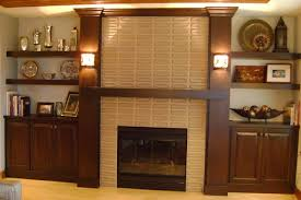 Fireplace Wall - Fireplace wall designs
