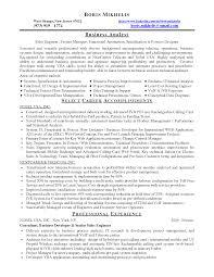 desktop support engineer resume format 100 general engineer