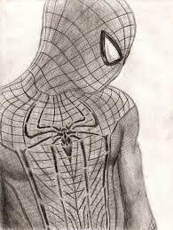the amazing spider man by spartan26 wensloff on deviantart