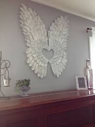 best 25 angel wings wall decor ideas on pinterest angel wings