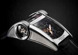 bugatti gold and black leather strap wristwatches blog