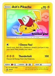 ash u0027s pikachu event new dubbed pokemon the movie i choose you